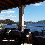 Bozica's Dining Terrace