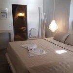 Loucas Hotel Foto