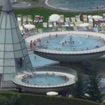 Aqua Dome - Tirol Therme Längenfeld Foto