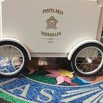 Foto de Pastelaria Versailles