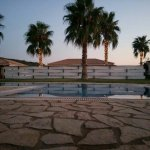 Olympia Golden Beach Resort & Spa Foto