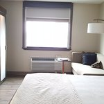 Photo de CAMBRiA hotel & suites Durham - Near Duke University