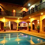 Casa Lucia Boutique Suites & Apartments