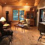 Foto di Stockbridge Country Inn