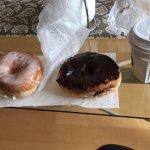Foto di Kane's Donuts