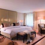 Presidential Suite Master Bedroom