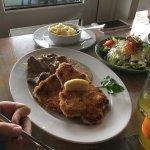 Foto de Strandrestaurant Badezeit