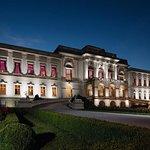 Genießen sie Ihr Dinner im fürstlichen Ambiente des Barockschloss Klessheim
