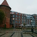 Photo of Hilton Gdansk