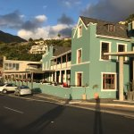 Foto de Chapmans Peak Beach Hotel