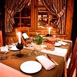 Restaurant le Petit D
