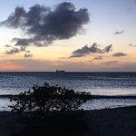 Aruba Sunset Beach Studios Foto