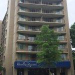 Foto de One Washington Circle Hotel