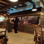 World-class restaurant