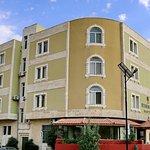 Rumman Hotel