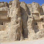 Photo of Naqsh-e-Rostam