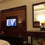 華美達利雅得飯店照片