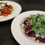 Roasted Beet Salad, Summer Salad