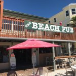 Bilde fra The Beach Bar