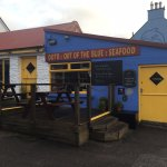 Best place to dine in Dingle