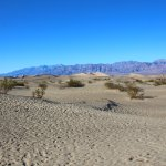 Photo de Mesquite Flat Sand Dunes