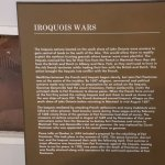 The Iroquois ward