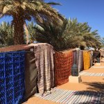 Foto de Auberge Sahara Garden