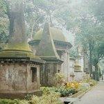 Zdjęcie South Park Street Cemetery