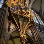 Cathedrale Notre Dame de Strasbourg Photo