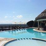 Bild från Mweya Safari Lodge