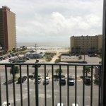 Foto de Beachside Resort Hotel