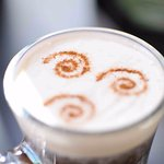 Signature Irish Coffee