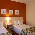 Comfort Inn & Suítes Ribeirão