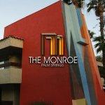 Photo de The Monroe Palm Springs