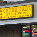 The one and only.....China Jade......trust me.....it's very good. My favorite.....the spareribs