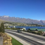 Photo de Swiss-Belsuites Pounamu Queenstown