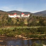 Foto de Mount Washington Hotel & Resort Dining Room