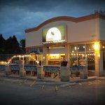 The Last Shot Bar & Grill