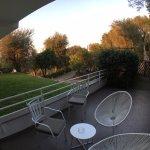 Foto di Villa Oriana Relais