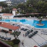 Foto de BQ Belvedere Hotel