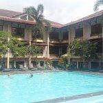 Foto de Jogjakarta Plaza Hotel