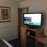 Foto de Holiday Inn Oxford Circus