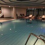 Foto de Maritim Airport Hotel Hannover