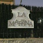La Martina espacio gastronómico