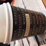 Foto Workshop Espresso