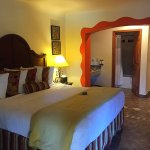 Los Arboles Hotel Photo
