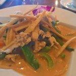 Foto de Jasmine Thai And Sushi Restaurant