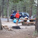Foto di Mather Campground