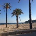 Bild från BH Mallorca