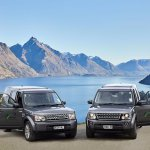 Alpine Adventures Vehicles